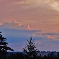 Небо после непогоды :: неля ибрагимова