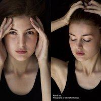 Models test Ph: http://vk.com/juliakorchynova :: Юлиана Коршунова