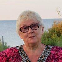 У Азовского моря :: Наталья Лунева