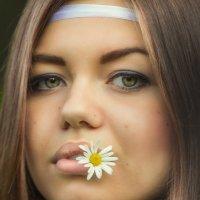 Flower child :: Tanya Ash