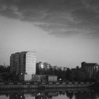 Молчание. :: Егор Попов
