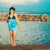 пляж :: Mari - Nika Golubeva -Fotografo