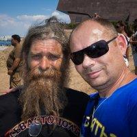 Борода))) :: Sergey Bagach