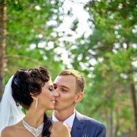 Юлия и Дмитрий :: Валерий Славников