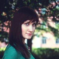 Прекрасная Ксения :: Дарьяна Вьюжанина