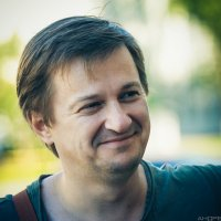 Евгений :: Андрей Афонасьев