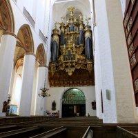 St. Marien-Кirche :: Владимир Секерко