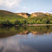 Река Омь :: Alexander Shmygin