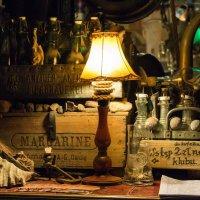 Old Pub :: Максим Шинкаренко