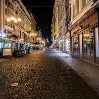 Ночная Прага :: Андрей Пашков