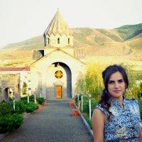 Лилитка :: Инна Аршакян