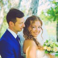 Свадьба :: Svetlana Shumilova