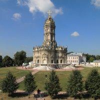 Церковь Знамения в Дубровицах :: LIDIA PV
