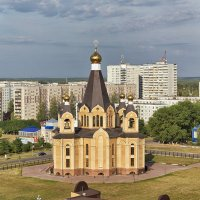 Архитектурное содружество :: Анатолий Тимофеев