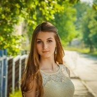:_) :: Анастасия Лаптева
