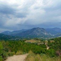 Горы Алании. :: Чария Зоя