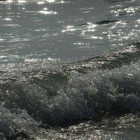 Вода и солнце :: Ирина Рачкова