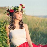 Панночка :: Наташа Сеченова