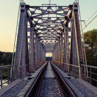 Мост... :: Caba Nova