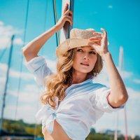 Summer 2014 :: Maxim Serbulov