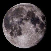 Супер луна :: Евгений