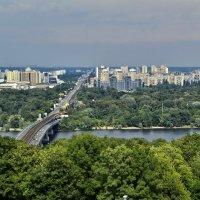 Мост Метро :: Сергей S.Tulpan