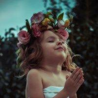 Молитва... :: Kristi Foto