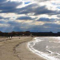 Белое море :: vg154