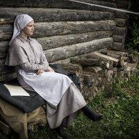 Сестра милосердия. :: Андрей Ярославцев