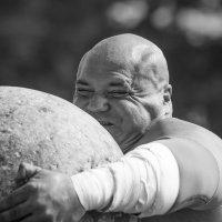 2 шарика :: Василий Либко
