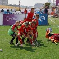 Форум ГТО - хоккей на траве :: Павел Myth Буканов