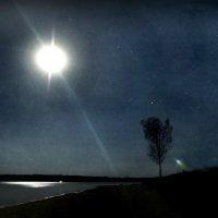 Луна :: Ридван Сардаров