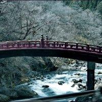 Священный мост в Никко :: Vanda Kremer