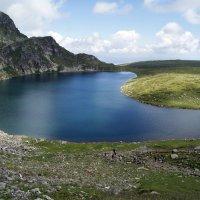Озеро Почка :: Анастасия Махова