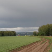 Эти летние дожди, эти радуги и тучи :: ВЕРА (Vera)