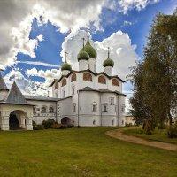 Монастырь :: Евгений Никифоров