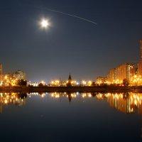 ночной город :: Dashiki