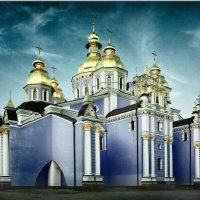 Киев :: Юрий Бершадский