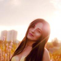 Цветочная фея :: Кристина Бессонова