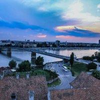 Serbia/Novi Sad/Petrovaradin :: Alena Kramarenko