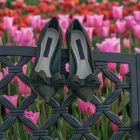 Парад тюльпанов :: Mikhail K'maiki