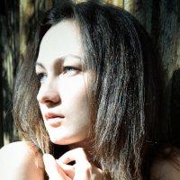 Настя :: Алина Анохина