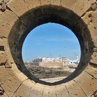 Эссуэйра. Марокко :: Марина Бушуева