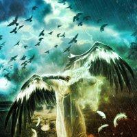 Падший ангел :: Татьяна Тарасенко