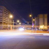 Ночная съемка :: Ильназ Фархутдинов