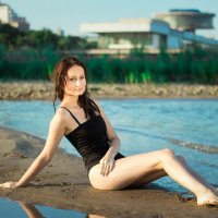 md^ Polina Zh :: Аделина Витте