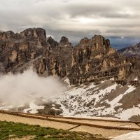 The Alps 2014-Italy-Dolomites 18 :: Arturs Ancans