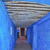 мароканские порталы :: Petr Popov