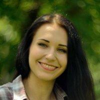 Алёнка на природе5 :: Дмитрий Фотограф