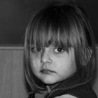 Строгая  Мария....... :: Валерия  Полещикова